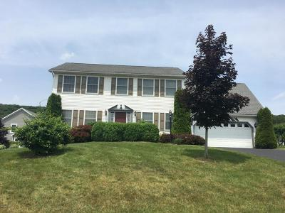 Danville Single Family Home Active Contingent: 13 Penny Lane