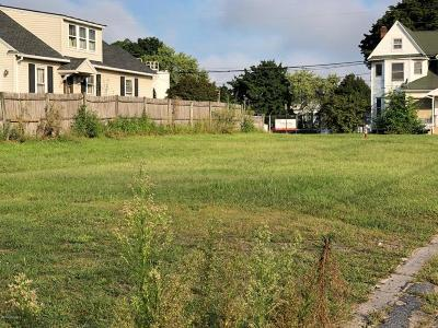 Residential Lots & Land For Sale: 206 W 8th Street