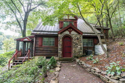 Single Family Home For Sale: 75 Scisly Road