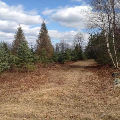 Benton Residential Lots & Land For Sale: 109 Campbell Road
