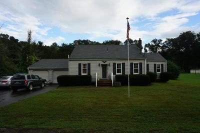 Columbia County Single Family Home For Sale: 28 Wesley Street