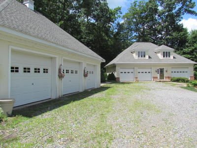 Orangeville PA Single Family Home For Sale: $325,000