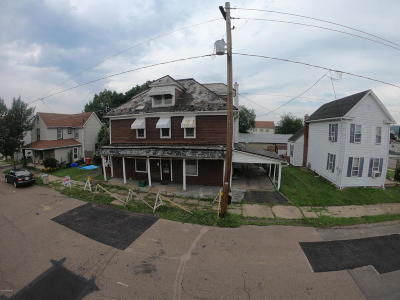 Columbia County Multi Family Home For Sale: 210-214 N Arch Street