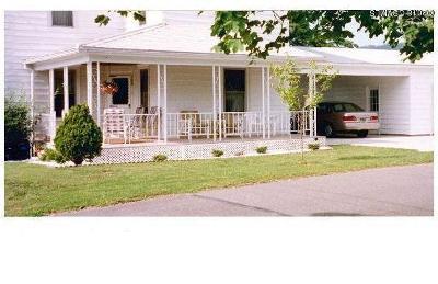 Berwick Single Family Home For Sale: 700 Fowler Avenue
