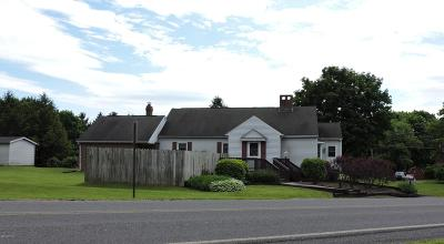 Single Family Home For Sale: 118 7 Points Road