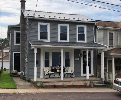 Danville Single Family Home Active Contingent: 146 Spruce Street