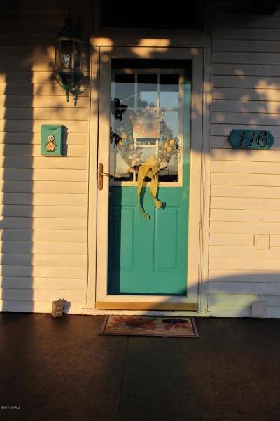 Single Family Home For Sale: 116 Pennsylvania Avenue
