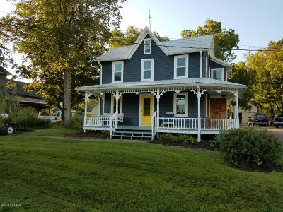 Single Family Home For Sale: 1284 White Hall Road