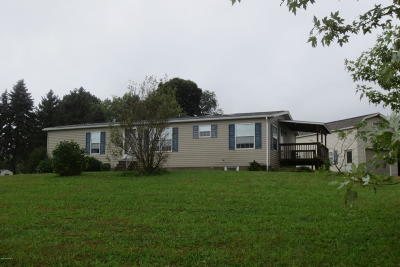 Catawissa PA Single Family Home For Sale: $159,900