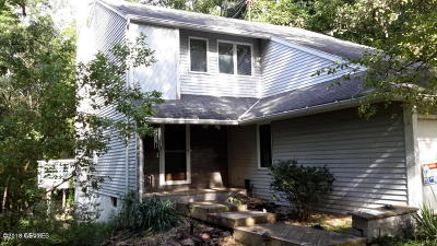 Danville Single Family Home For Sale: 27 Old Mail Trail