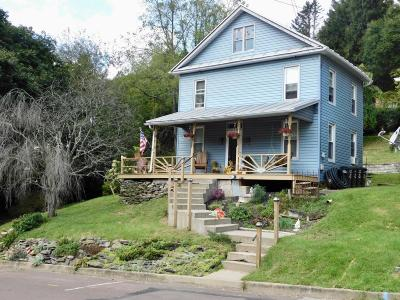 Single Family Home Active Contingent: 147 Eyer Street