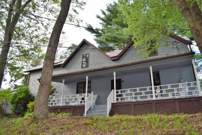 Single Family Home Active Contingent: 172 Rushtown Road