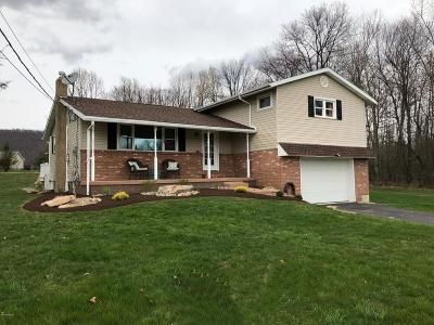 Berwick PA Single Family Home For Sale: $244,900