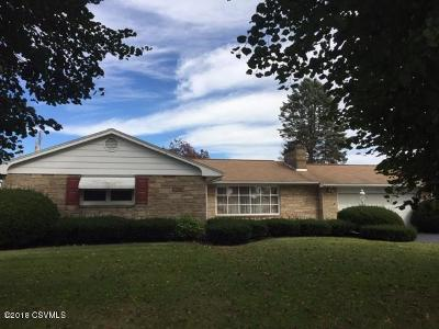 Single Family Home For Sale: 106 9th Avenue