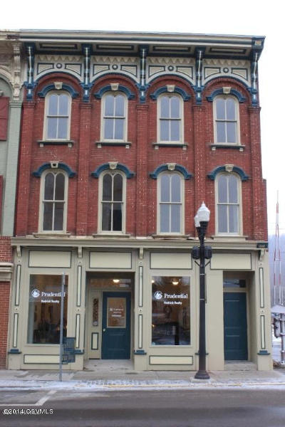 Danville Rental For Rent: 571 Mill Street