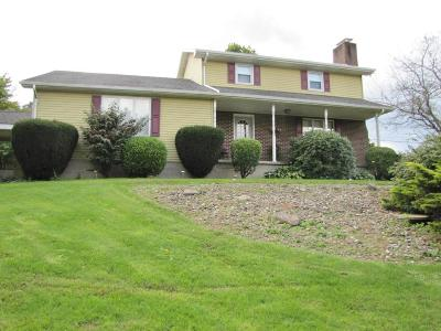 Single Family Home For Sale: 65 Page Road