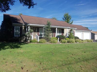 Single Family Home For Sale: 406 E Front Street