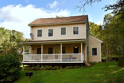 Single Family Home For Sale: 148 Kunkles Hill Road