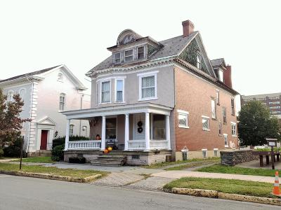 Single Family Home For Sale: 22 S 5th Street