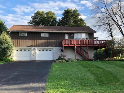 Single Family Home For Sale: 199 Melmar Drive