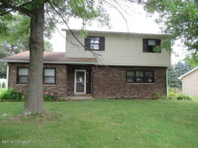 Single Family Home For Sale: 10 Rome Court