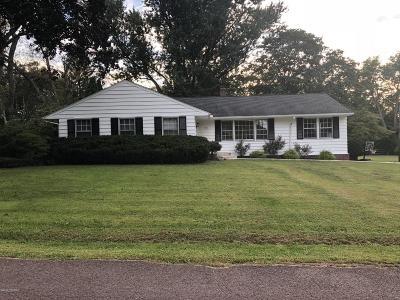 Danville Single Family Home For Sale: 844 E Avenue