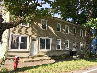 Bloomsburg Multi Family Home For Sale: 2301-2303 Old Berwick Road