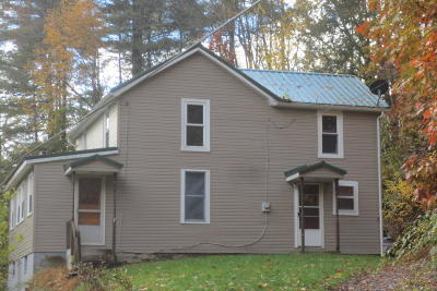 Catawissa PA Single Family Home For Sale: $185,000