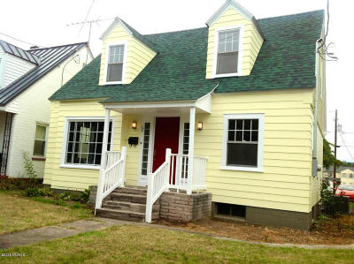 Bloomsburg Rental For Rent: 135 E 11th Street
