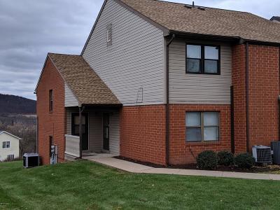 Danville Single Family Home For Sale: 88 Ridgeview (Unit 204) Street