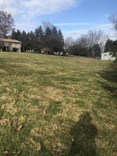 Bloomsburg Residential Lots & Land For Sale: Winsor Road