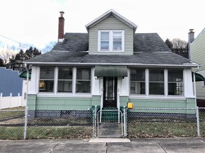 Single Family Home For Sale: 1110 W Arch Street