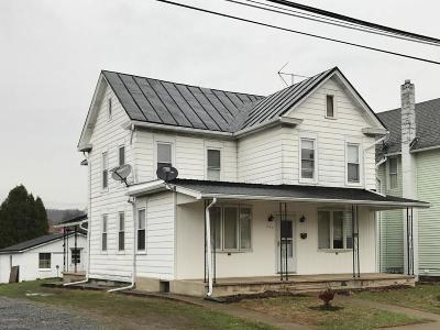 Bloomsburg Rental For Rent: 217 E 8th Street