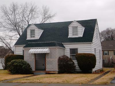 Berwick Single Family Home For Sale: 1101 Orange Street