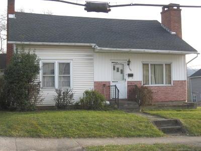 Danville Single Family Home For Sale: 238 Center Street