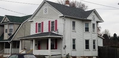 Berwick Single Family Home For Sale: 1235 Orange Street