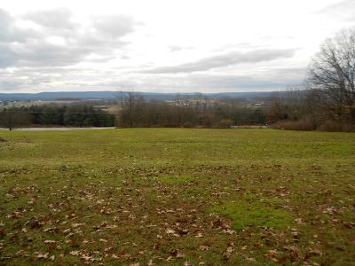 Bloomsburg PA Residential Lots & Land Active Contingent: $56,000