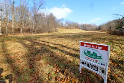 Bloomsburg Residential Lots & Land Active Contingent: Kindt Road