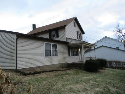 Bloomsburg Single Family Home Active Contingent: 1000 Grovania Drive