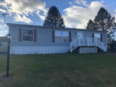 Bloomsburg Single Family Home Active Contingent: 2 Ridge Crest Drive