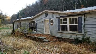 Catawissa PA Single Family Home For Sale: $72,900
