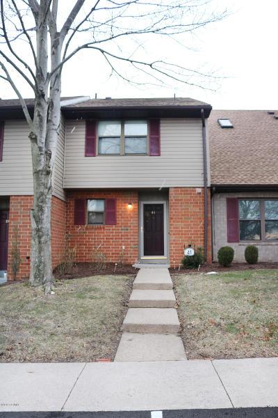 Danville Rental For Rent: 41 Peachtree Lane