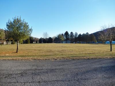 Benton Residential Lots & Land For Sale: Lot# 13&14 Spring Lane