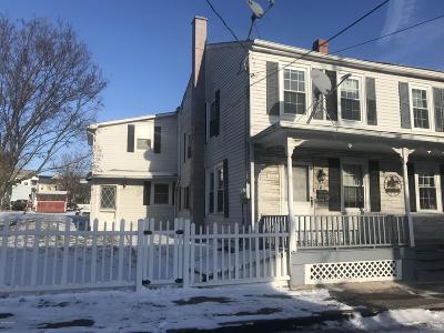 Danville Rental For Rent: 1030 Upper Mulberry Street