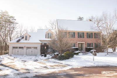 Single Family Home For Sale: 46 Millwood Drive
