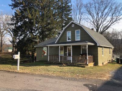 Single Family Home For Sale: 138 Main Street