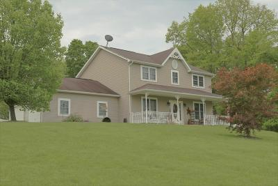 Single Family Home For Sale: 150 Breezewood Lane