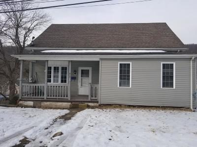 Single Family Home For Sale: 815 Market Street W