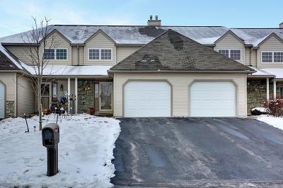 Single Family Home For Sale: 9 Calvett Place