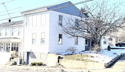 Single Family Home For Sale: 517 Bloom Street